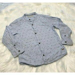 Zara Boy's Shirt Size 6